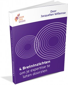 Expertise expert Jacquelien Willemse breininzichten